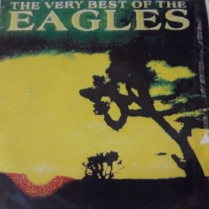 CD ( 1 ) The Very Best Of The Eagles