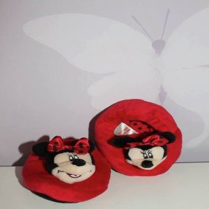 Minie slippers