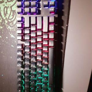 gaming keyboard mechanical RGB
