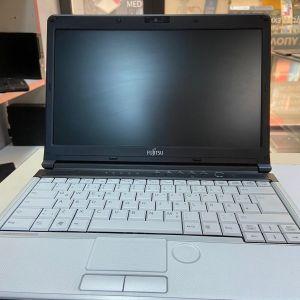 LAPTOP FUJITSU LifeBook s761 i5/4GB/160HDD/ CAMERA
