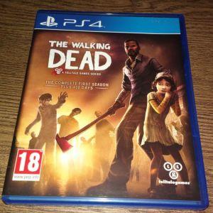The Walking Dead Season 2 (PS4)