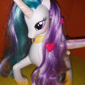 My littele pony Princess Celestia