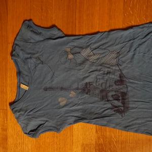 benetton μπλουζα για 5-6χρ