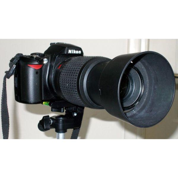 tilefakos zoom Nikkor 55-200