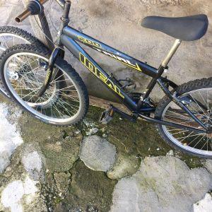 σκελετός ποδηλάτου ideal 200