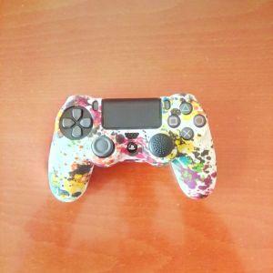 Κάλυμμα για χειρηστήριο PS4