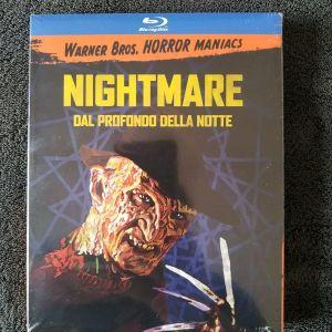 A Nightmare on Elm Street (1984) [Blu-ray]