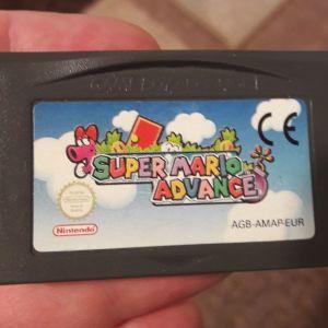 Super Mario Advance - Gameboy Advance