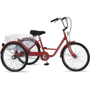 τριτροχο καινούργιο ποδήλατο
