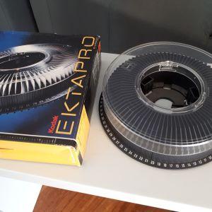 Θήκες slides για Kodak Carousel Ektalite 1000 Slide Projector