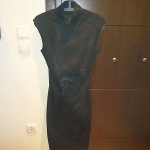 Zara m ελαστικο φορεμα