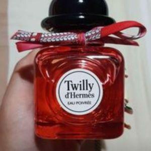 Hermes Twilly eau poivree eau de parfum 85 ml