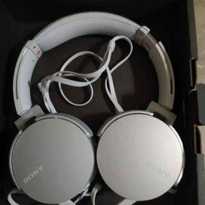 Ακουστικά  Sony MDR- XB550AP