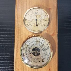 Θερμόμετρο παλαιό