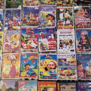 40 παιδικές ταινιες