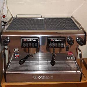Μηχανή καφέ μεταχειρισμένη
