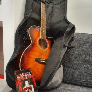 κιθάρα καινούργια