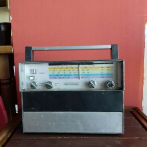 παλιο ραδιο (μεσεα) JAPAN