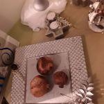 Σετ χριστουγεννιάτικα διακοσμητικά σε άψογη κατάσταση. 14 τεμάχια.
