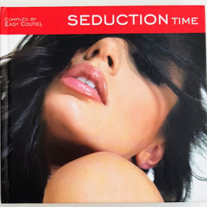 SEDUCTION TIME                                            4 CD'S BOX SET COLLECTION