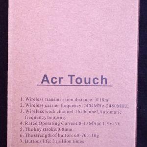 Microsoft Arc mouse wireless