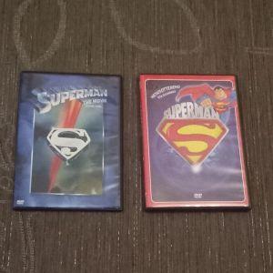 2 DVD Superman