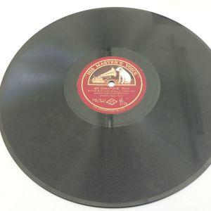 Δίσκος Γραμμοφώνου ΑΟ 2173 (1934)