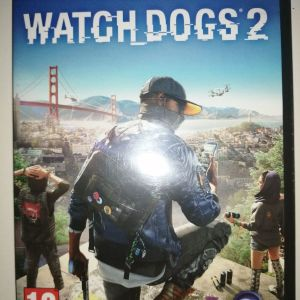 """Watch dogs 2 """"Pc"""""""