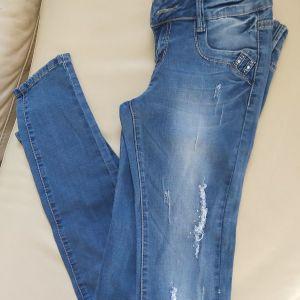 Γυναικείο παντελόνι τζιν S νουμερο