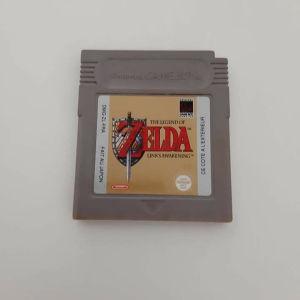 Legend of Zelda Gameboy