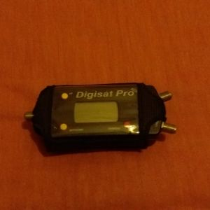 DIGISAT PRO πεδιομετρο