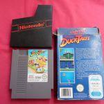 NES DUCK TALES του 1990