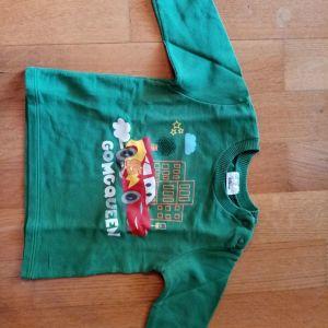 Benetton baby μπλουζα για 6-9μηνων