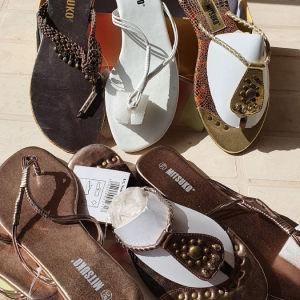 γυναικεία παπούτσια (Χονδρική)