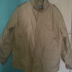 Μπουφαν - Jacket