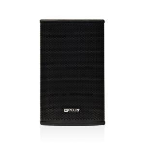ΗΧΕΙΟ ECLER ARQIS108 Architectural Loudspeaker Cabinet  (BLACK or WHITE)