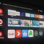 Service tv box- αναβαθμίσεις