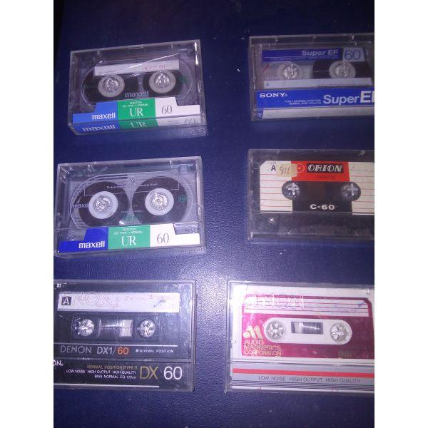kasetes ichou