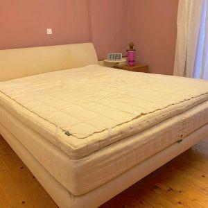 Κρεβάτι Moda Bagno & Στρώμα Coco Mat