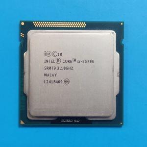 Επεξεργαστής i5 3570s socket 1155