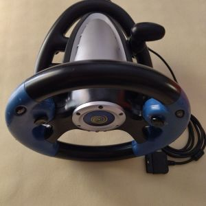 Τιμονιέρα για PlayStation 2