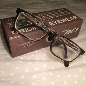 Γυαλιά μυωπίας mcs unisex