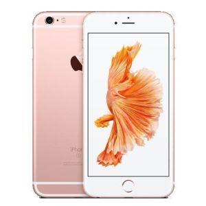 Πωλείται I phone 6s plus rose gold 16 gb σε καλή κατάσταση με μικρό πρόβλημα στη μία κάμερα