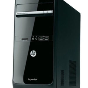 hp Pavilion P6-2000 (σταθερός υπολογιστής)