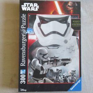 Παζλ Star wars 300 κομματια