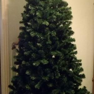 χριστουγεννιάτικο δέντρο 2,20
