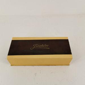 Κουτί για γλυκά (Παυλίδης), εποχής 1960