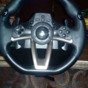 Τιμονιερα apex racing wheel
