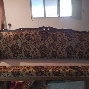 4θεσιος καναπες και 4 πολυθρονες 2+2