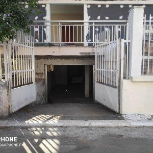 Πωλείτε υπόγεια αποθήκη στα Νέα Μουδανιά Χαλκιδικής